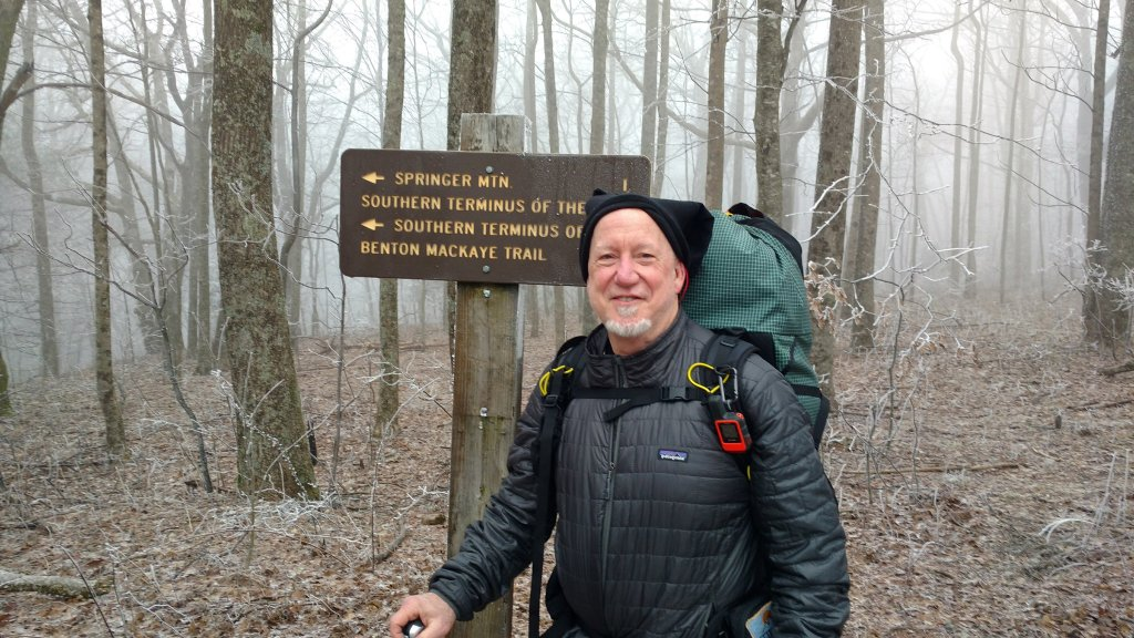 Appalachian Trail Chaplain